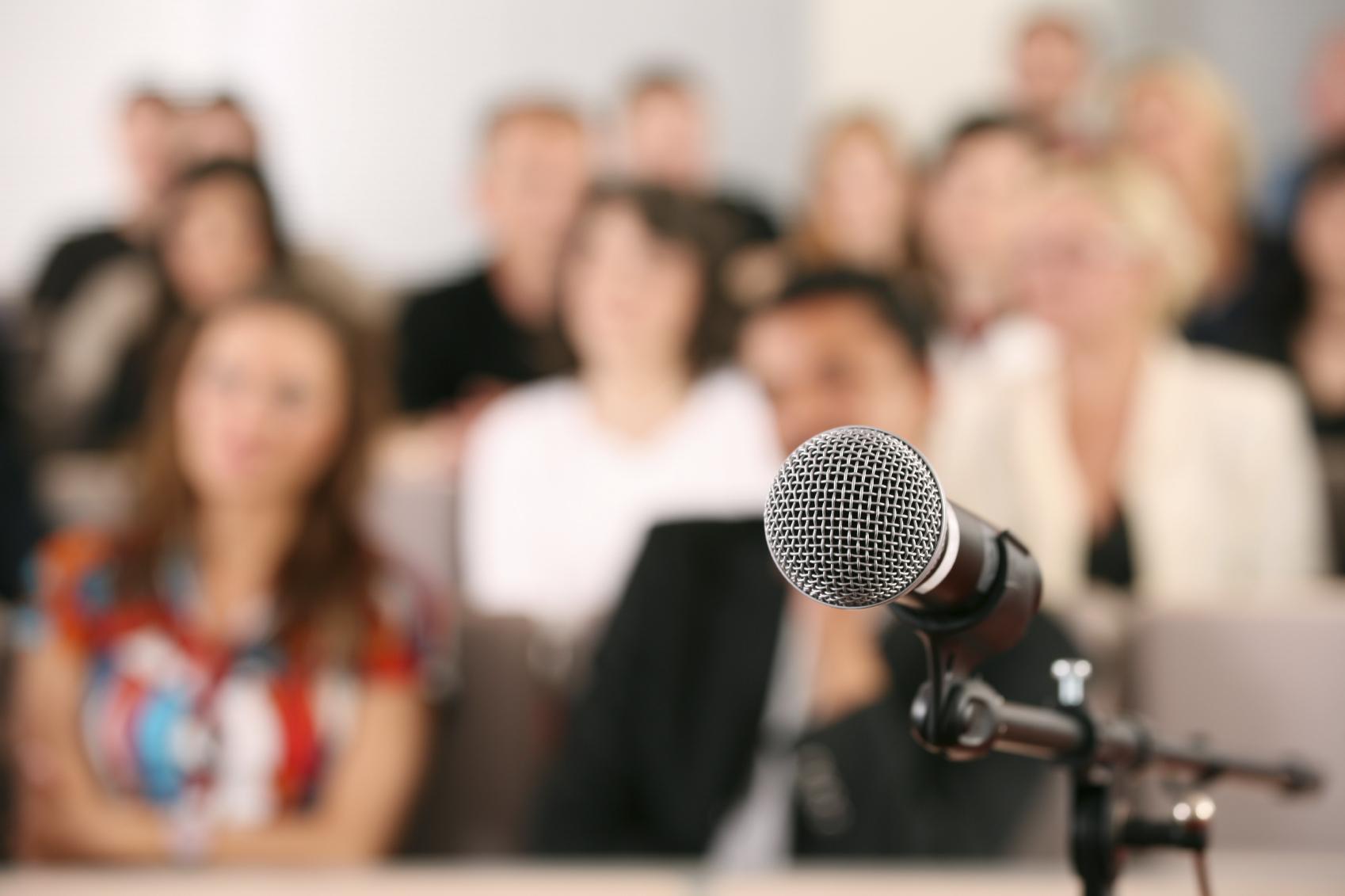speaking-microphone